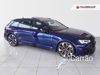 Audi rs4 avant 2.9 V6 FSI QUATTRO TIPTRONIC