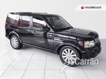 Land Rover discovery SE 4X4 3.0 SDV6 AT