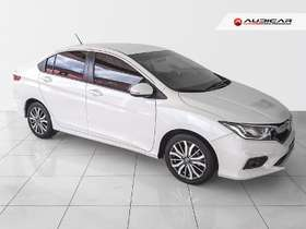 Honda CITY - city EX 1.5 16V AT