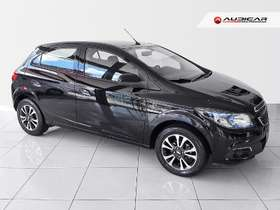 GM - Chevrolet ONIX - onix LTZ 1.4 8V AT6 ECO