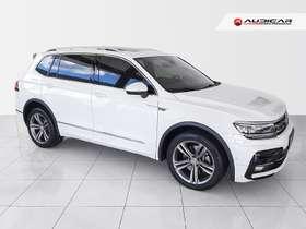 Volkswagen TIGUAN ALLSPACE - tiguan allspace R-LINE 350 4MOTION 2.0 TSi DSG