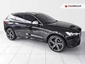 Volvo XC60 - xc60 R-DESIGN T5 AWD 4X4 2.0 TB AT8