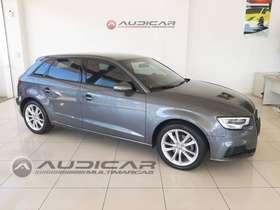 Audi A3 SPORTBACK - a3 sportback AMBIENTE 1.4 16V TFSI S TRONIC