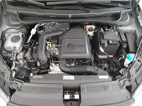 Volkswagen NIVUS - nivus HIGHLINE 200 1.0 12V TSI AT6