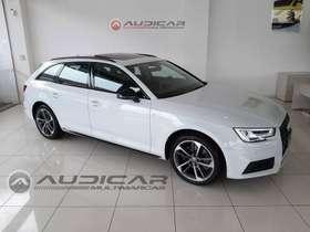 Audi A4 AVANT - a4 avant LIMITED EDITION 2.0 TFSI S TRONIC