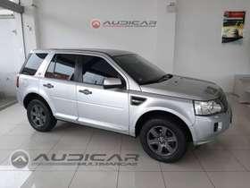 Land Rover FREELANDER 2 - freelander 2 S 4X4 2.2 16V TB-SD4 AT