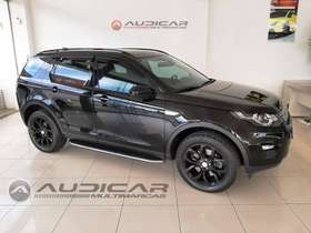 Land Rover DISCOVERY SPORT - discovery sport HSE TURBO 2.0 TD4