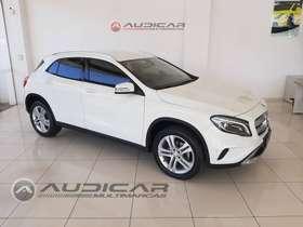 Mercedes GLA 200 - gla 200 ADVANCE 1.6 TB