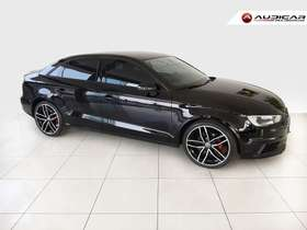Audi A3 - a3 SEDAN ATTRACTION 1.4 16V TFSI S TRONIC