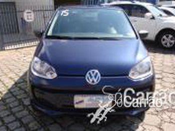 Volkswagen Up! 1.0 12V TAKE UP 4P
