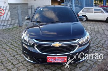 GM - Chevrolet COBALT LTZ 1.8