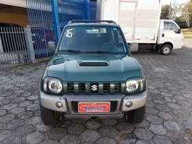 Suzuki JIMNY - jimny JIMNY 4SPORT 4X4 1.3 16V