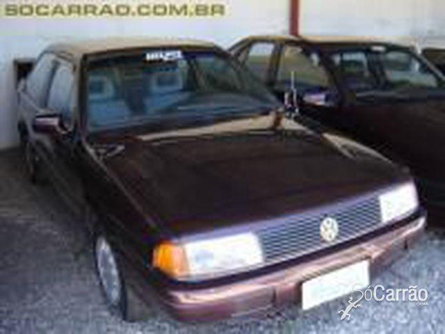 Volkswagen SANTANA GL 2000I