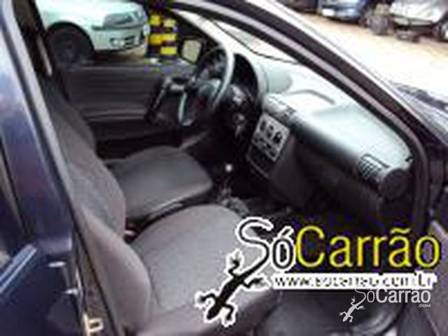 GM - Chevrolet CORSA SEDAN CLASSIC 1.0