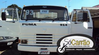 Puma 914
