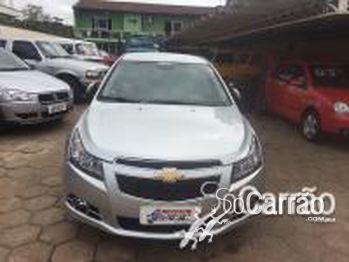 GM - Chevrolet CRUZE LTZ