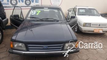 Ford DEL REY CHT 1.6