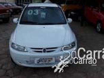 GM - Chevrolet CELTA 2P