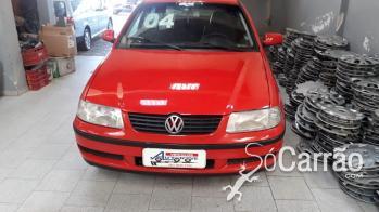 Volkswagen GOL GIII POWER 1.0 8V