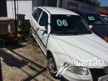 Volkswagen GOL GIV 1.0 4P