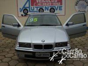 BMW 318 KOU REGINO