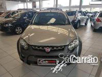 Fiat PALIO WEEKEND ADVENTURE 1.8 16V 4P