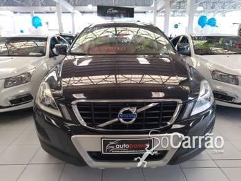 Volvo XC60 2.0 T5 CONFORTLINE TURBO