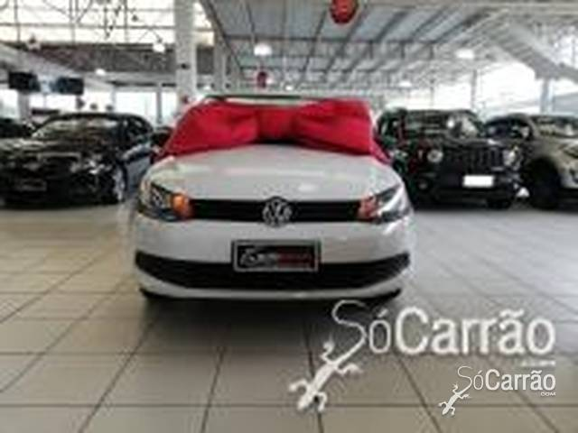 Volkswagen GOL GV 1.6 4P