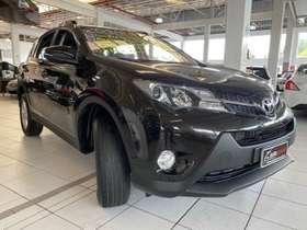 Toyota RAV-4 - rav-4 NOVA GERACAO 4X2 2.0 16V CVT