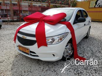 GM - Chevrolet PRISMA JOY 1.0 8V MT6 ECO