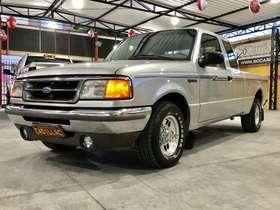 Ford RANGER CS - ranger cs RANGER CS STX 4X2 4.0 V6 12V