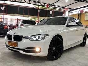 BMW 320I - 320i 320i 2.0 16V TB ACTIVEFLEX