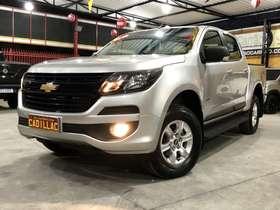 GM - Chevrolet S10 - s10 S10 CD LT 4X4 2.8 200CV TB-CTDi AT