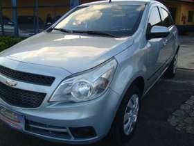 GM - Chevrolet AGILE - agile AGILE LT 1.4 8V ECONOFLEX