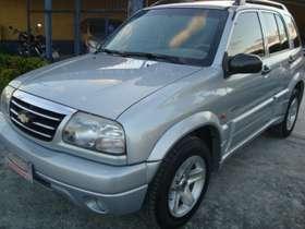 GM - Chevrolet TRACKER 4X4 - tracker 4x4 TRACKER 4X4 2.0 16V