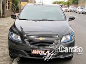 GM - Chevrolet PRISMA LT 1.4