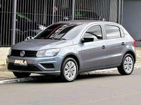 Volkswagen GOL - gol 1.6 MSI 16V AT6
