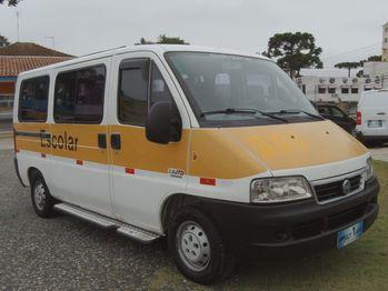 Fiat ducato combinato 2.8 JTD