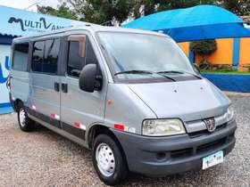 Fiat DUCATO PASSAGEIRO - ducato passageiro MINIBUS TB(Plus) 2.3 TB-IC