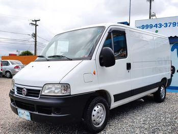 Fiat ducato cargo 9M3 MULTIJET ECONOMY 2.3