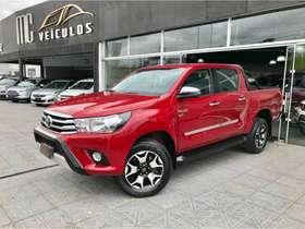 Toyota HILUX CD - hilux cd 4X2 2.4