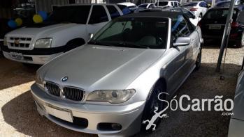 BMW 330 I CABRIOLET