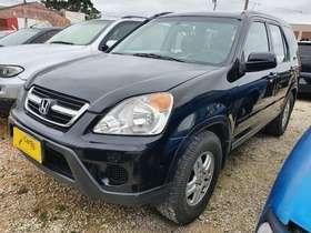 Honda CR-V - cr-v EX 4X4 2.0 16V AT
