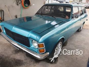 GM - Chevrolet caravan 4CC