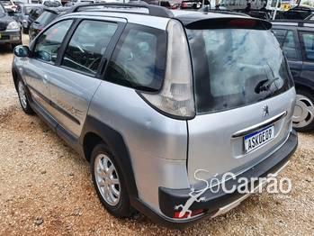 Peugeot 207 sw ESCAPADE 1.6 16V