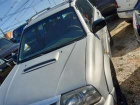GM - Chevrolet TRACKER 4X4 - tracker 4x4 2.0 TB-IC