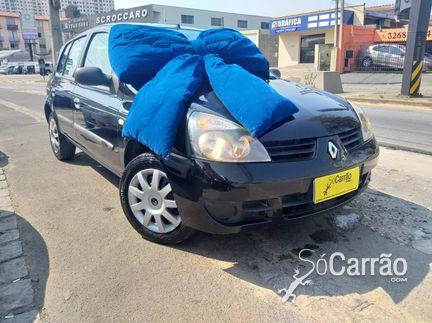 Renault Clio Hatch - clio hatch CLIO 1.0
