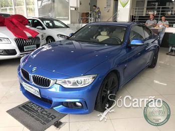 BMW 435 IA M SPORT COUPE 3.0 24V 306CV
