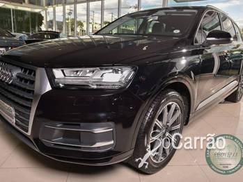 Audi Q7 3.0 TFSI AMBITION V6 24V TIPTRONIC