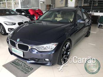 BMW 328iA 2.0 TB/2.0 TB Flex 16V